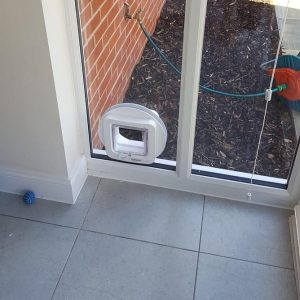 Oxfordshire Cat Flap Fitter