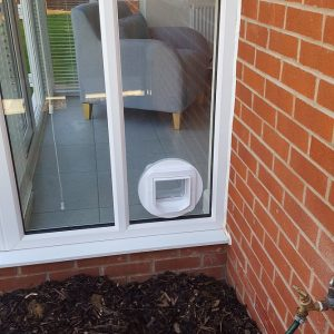 Thame Cat Flap Fitters
