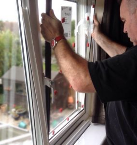 fix misty double glazing Chipping Norton